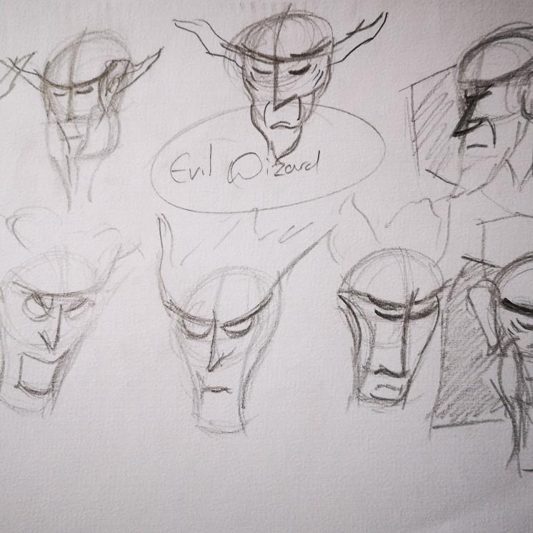 Demon thumbnails 1