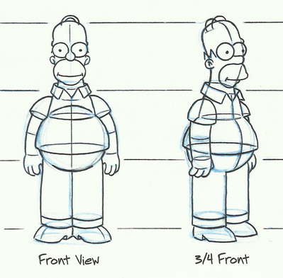 homer-solid-drawing